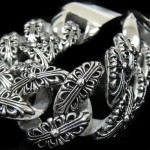 Heavy Bracelet for Motor Biker - TB94