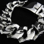 Heavy Bracelet for Motor Biker - TB73