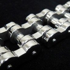 Heavy Bike Chain Bracelet - TB85